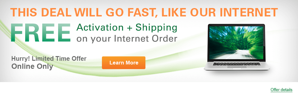 Online Only! FREE Shipping on Your Internet Order. Offer expires September 30th. US7112 banner