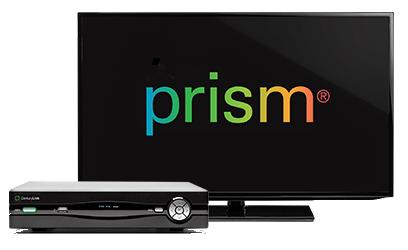 Prism® TV