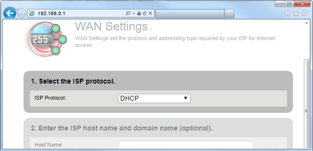 DHCP, paso 6
